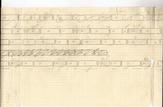 String quartet first movement sample sketch